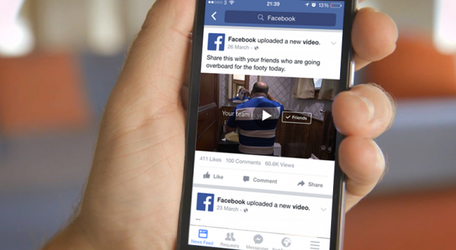 how to delete videos from facebook album