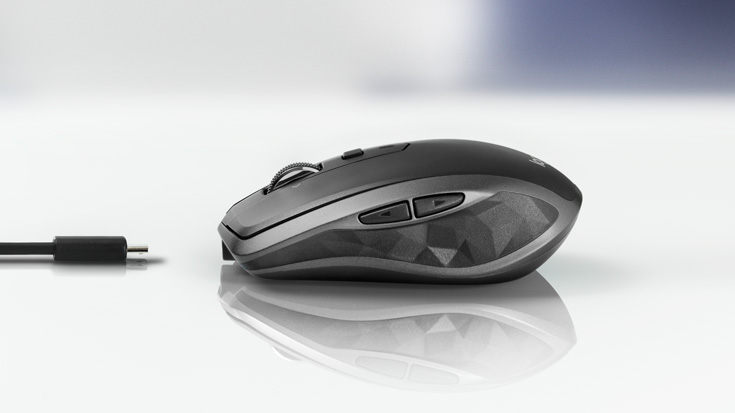 Logitech MX Anywhere 2S ve Logitech MX Master 2S inceleme!