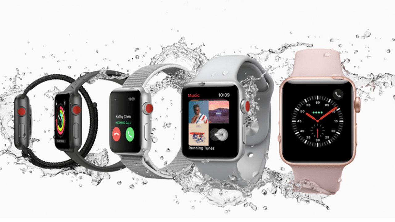 apple watch series 3 inceleme shiftdelete net. Black Bedroom Furniture Sets. Home Design Ideas