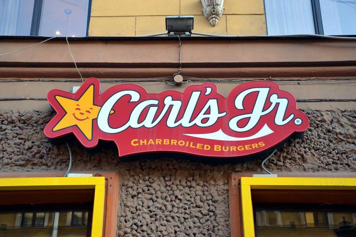 Carl s Jr Amazon a yürüyor