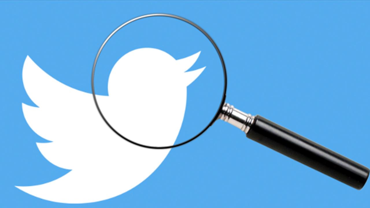 Eski tweetler nasıl bulunur