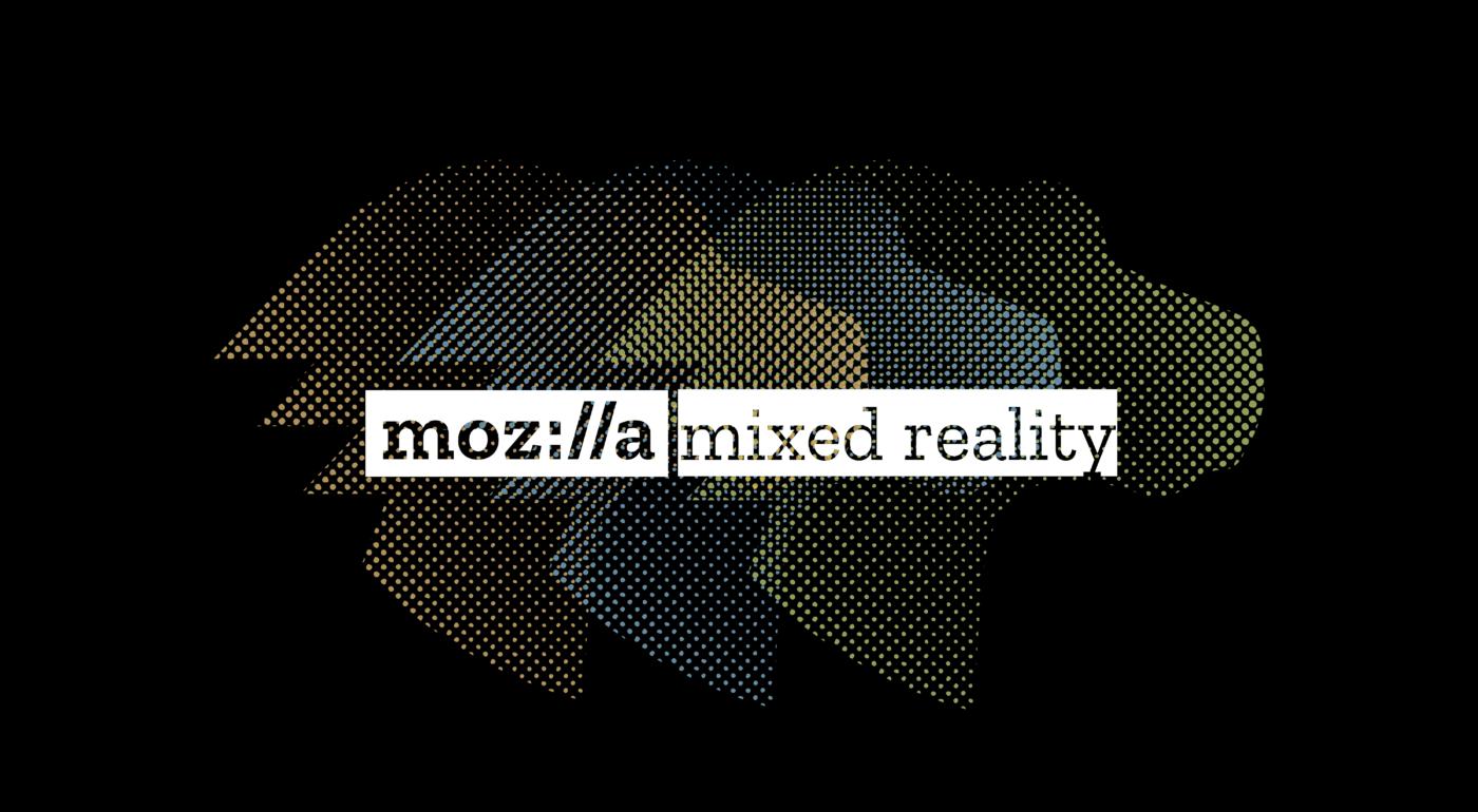 Mozilla karma gerçekliği standartlaştıracak!
