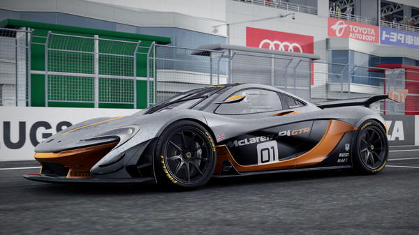 Project CARS 2 inceleme