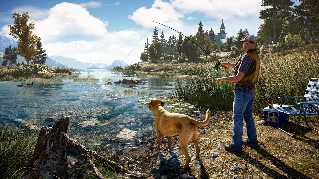 Far Cry 5, Far Cry 5 inceleme, Far Cry 5 sistem gereksinimleri