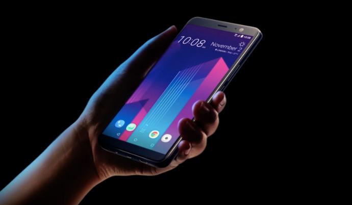 HTC U12+ özellikleriyle bizleri etkileyecek!