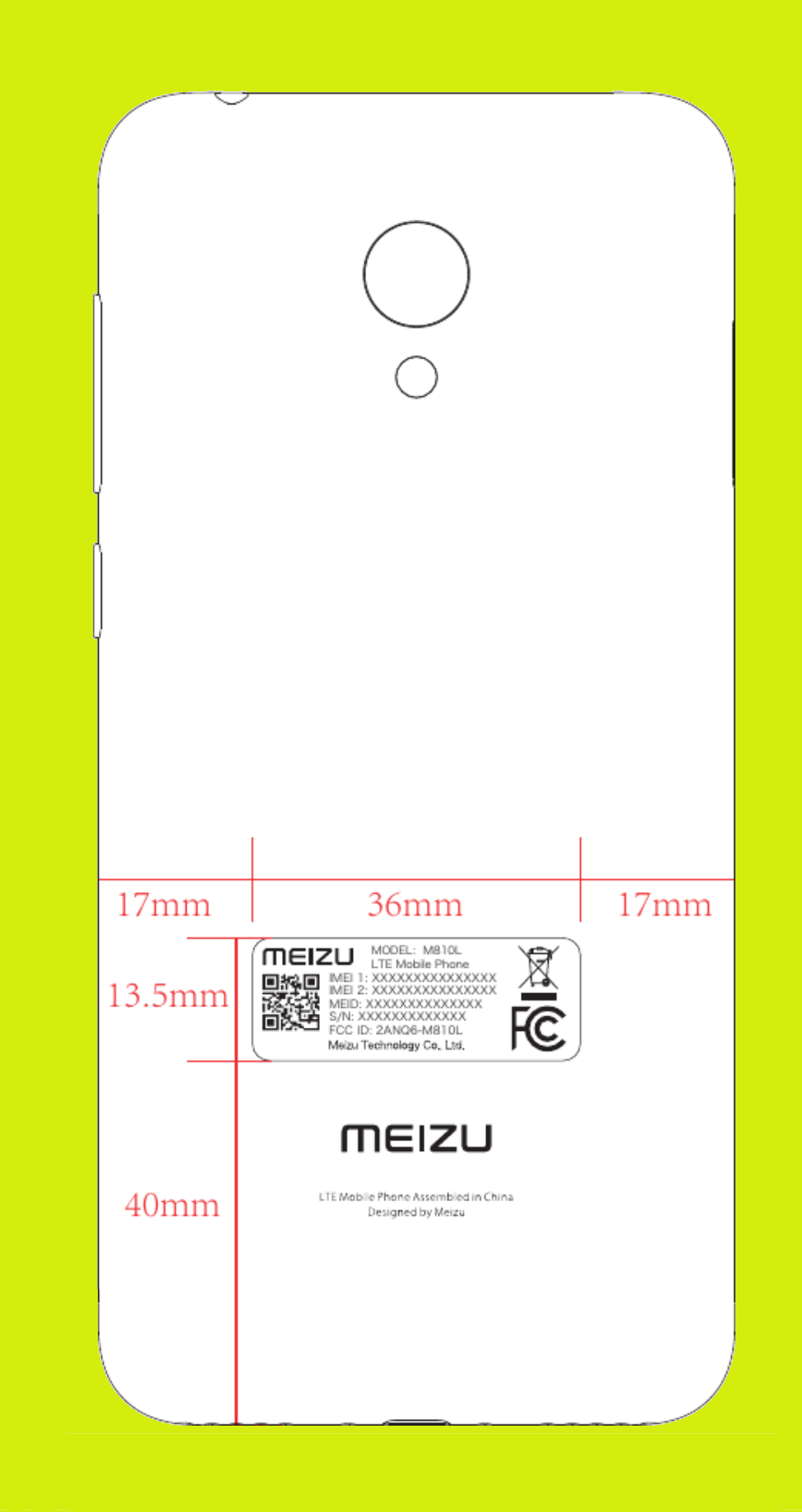 Meizu 16, Android Go