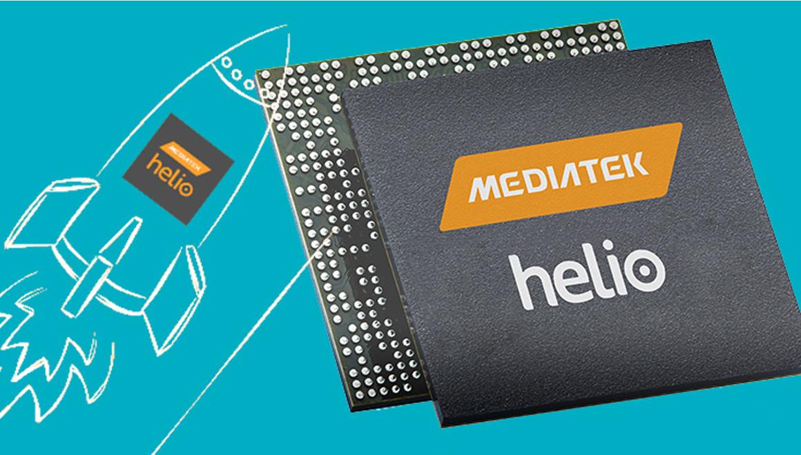 MediaTek'in yeni işlemcisi: Helio A22 tanıtıldı!