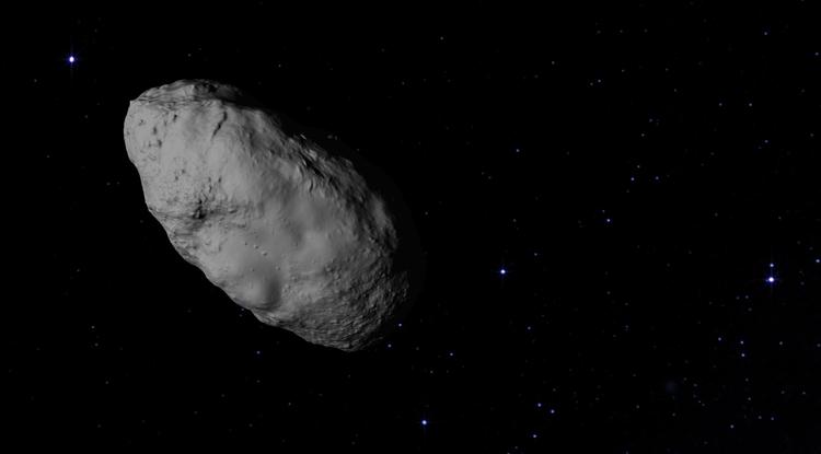 NASA asteroid canlı yayını ile gündemde! SDN-2
