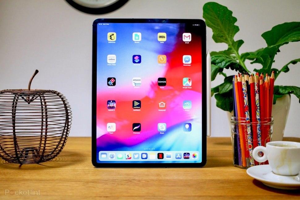 Yeni iPad Pro dayanıklılık testi