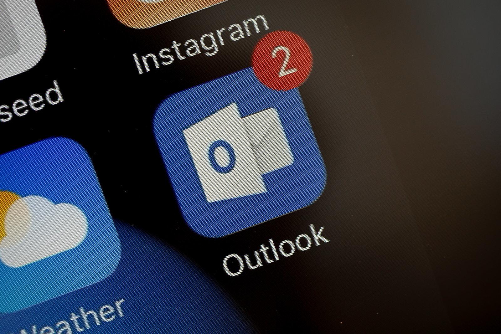 Cortana e-posta okuma
