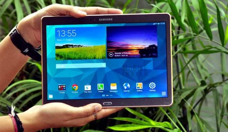 Yeni Galaxy Tab 2019 başında piyasada!