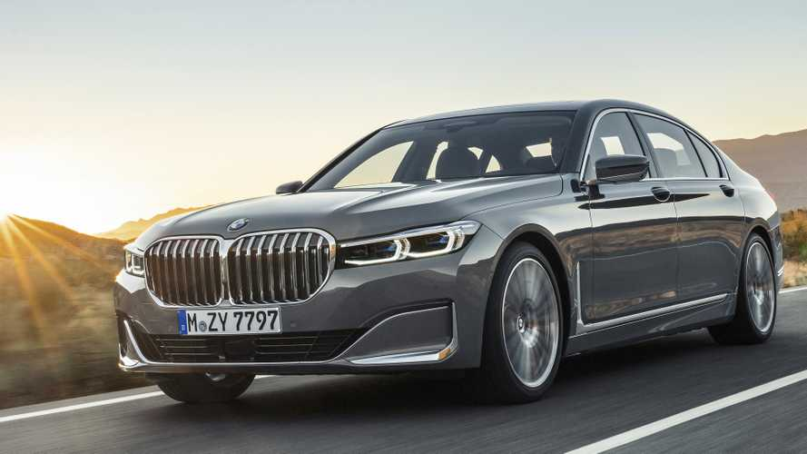 2019 Bmw 7 Series Features And Price Afaae