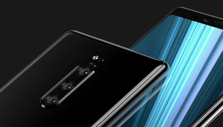 Sony Xperia XZ4's very good features have become clear! – neuck