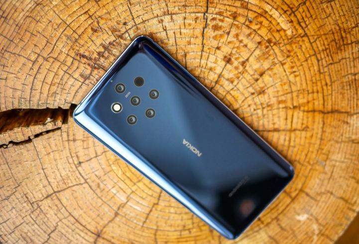 5 kameralı Nokia 9 PureView özellikleri ve fiyatı