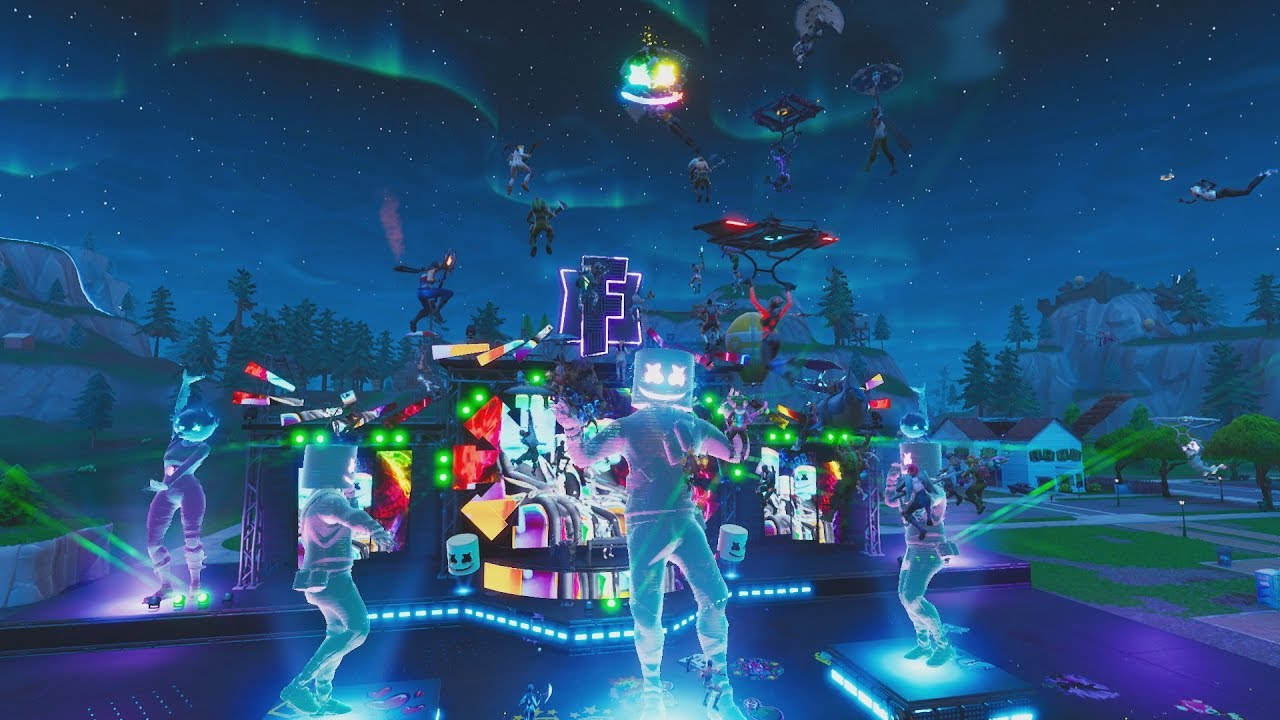 fortnite event - photo #39
