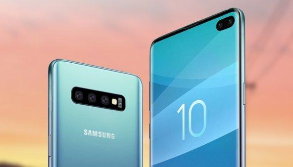 Samsung Galaxy S10 fiyatı , Galaxy s10 görüntüleri