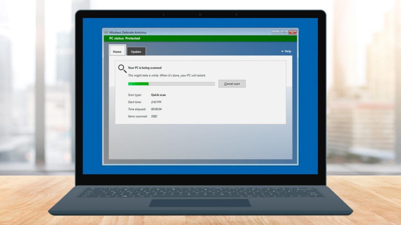 Microsoft Defender Mac kullanıcılarına sunulacak!