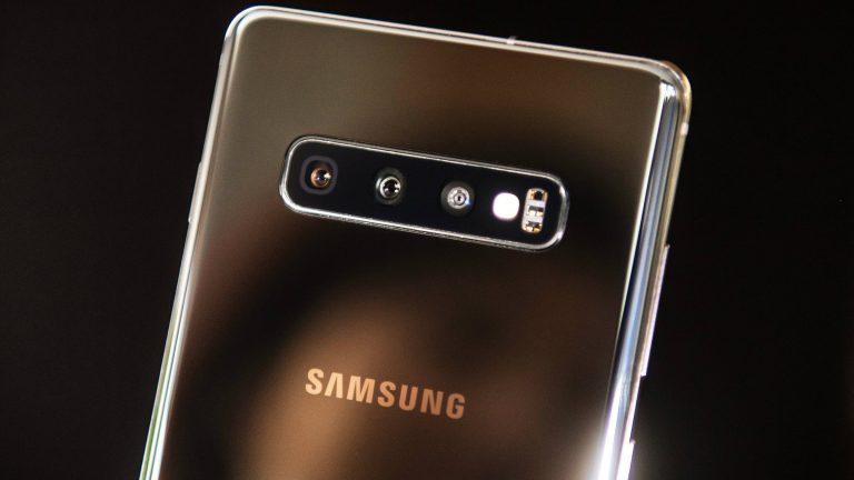 Galaxy S10 batarya hatası ile gündemde!