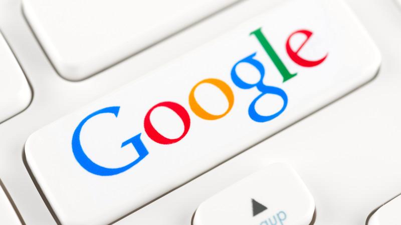 Google Aramalar için tasarım güncellemesi!