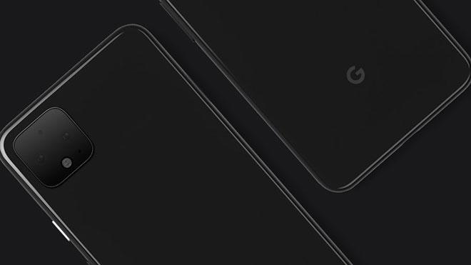 Google Pixel 4 resmi olarak duyuruldu!