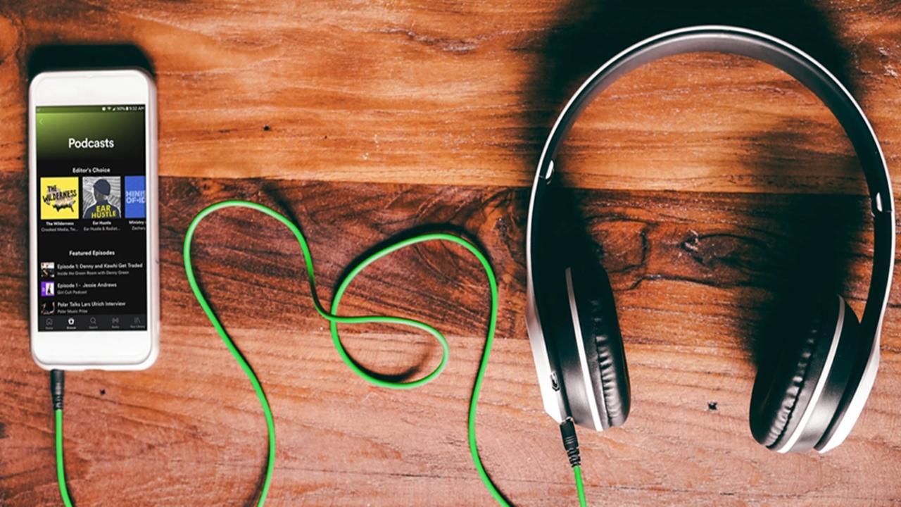 Spotify podcast ve müzikler ayrılıyor!