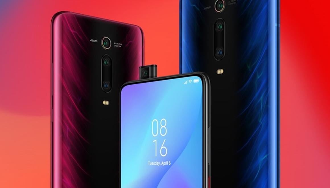 Xiaomi Mi 9T tanıtıldı! İşte özellikleri ve fiyatı!