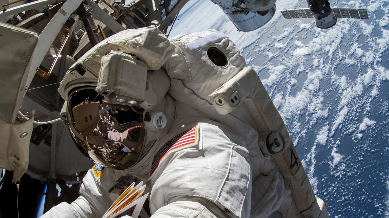 Mars'ın ardından NASA astronot testi ile gündemde! - ShiftDelete.Net (1)