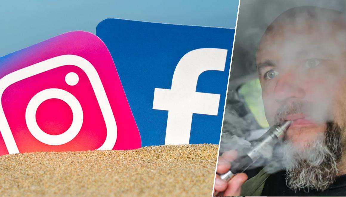 Facebook ve Instagram'a alkol sınırlaması geldi!