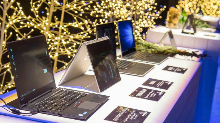 HP, Microsoft ve Google, Apple'ı takip ediyor