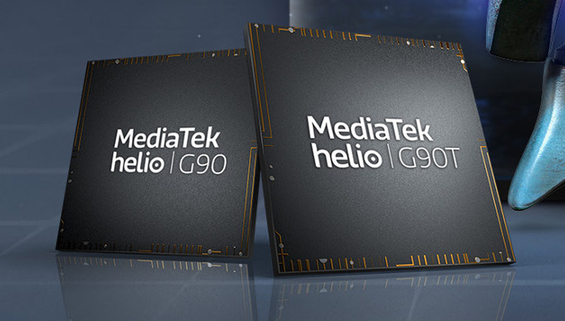 MediaTek Helio G90 makes a difference in Snapdragon 730