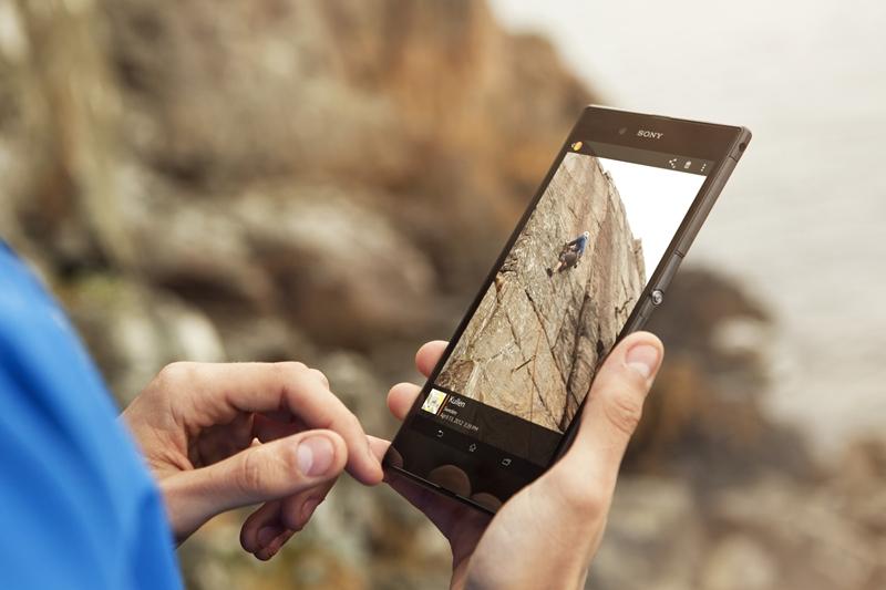 5G destekli Sony Xperia F özellikleri ortaya çıktı