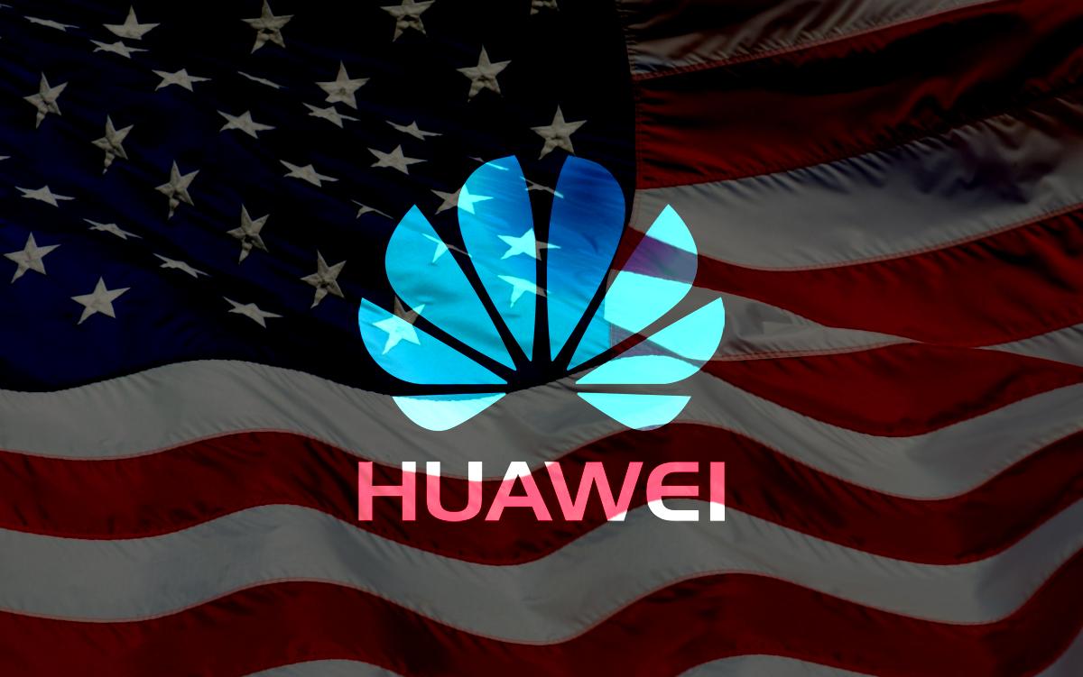 ABD hükümetinden Huawei yasağı için yeni adım