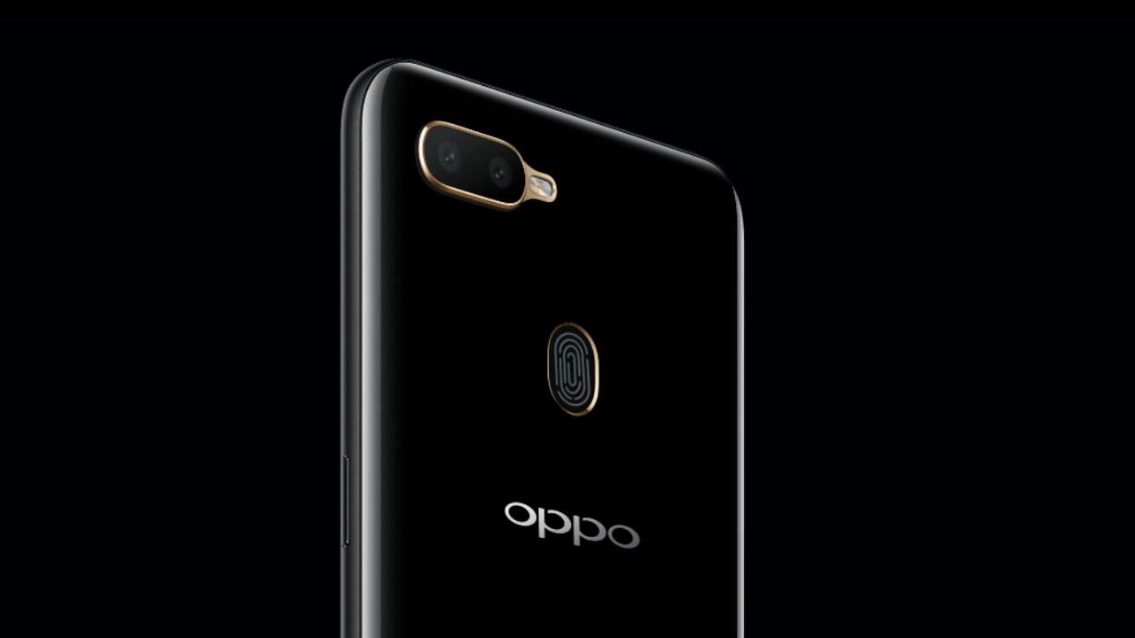 Oppo A5s Türkiye'de satışa sunuldu! - ShiftDelete.Net