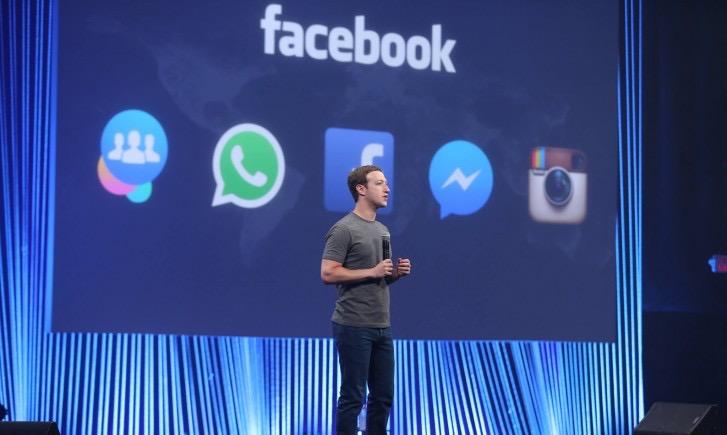 Facebook güvenlik ihlalleri ile yine gündemde