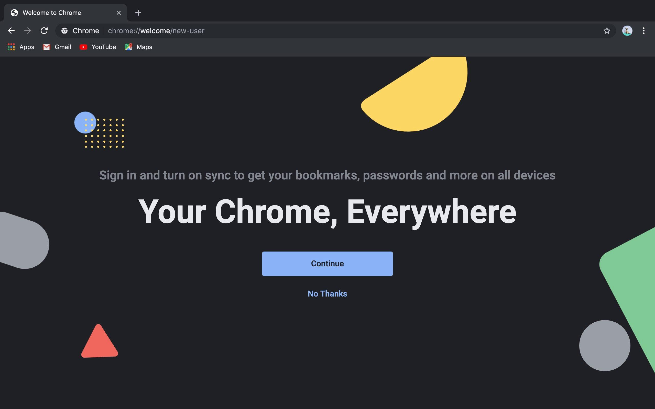 google chrome 77 beta sürümü