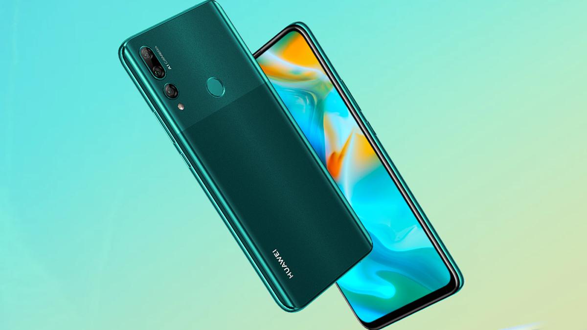 Huawei Y9 Prime 2019 Türkiye fiyatı belli oldu
