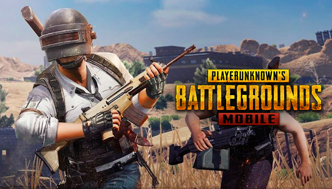 PUBG Mobile is flowing like fat! Here are the first images