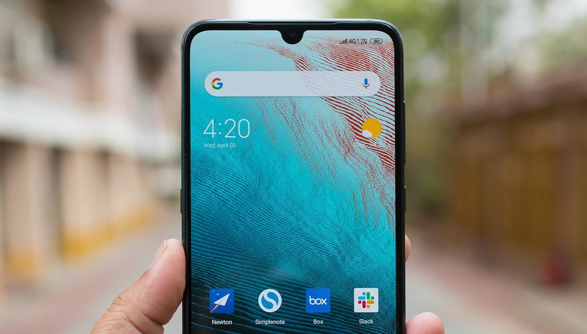 Xiaomi Mi 9 5G geliyor! Daha güçlü özelliklerle!