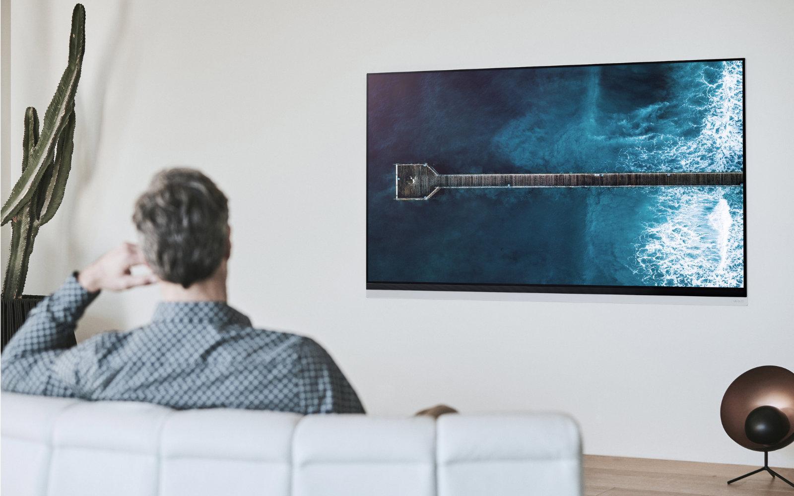 2019 model LG TV modelleri tanıtıldı