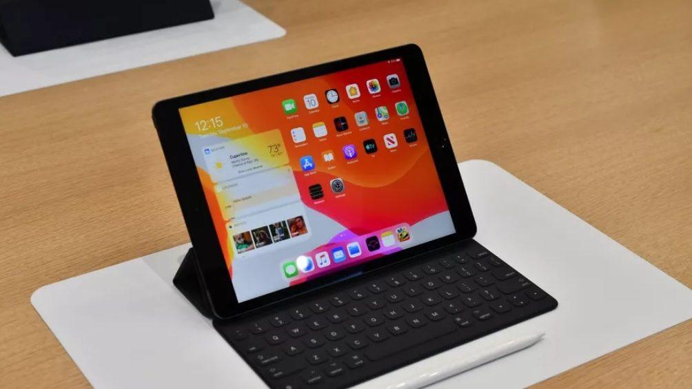 10.2 inçlik 7. nesil iPad tanıtıldı!