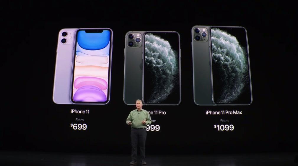 Apple tekrar 1 trilyon dolarlık değerine ulaştı!