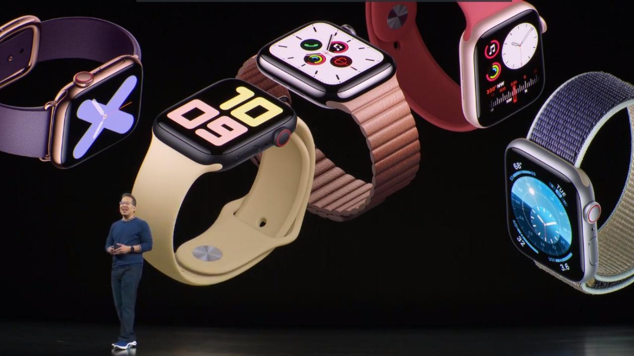 Apple Watch Series 5 özellikleri ve fiyatı! - ShiftDelete.Net (1)