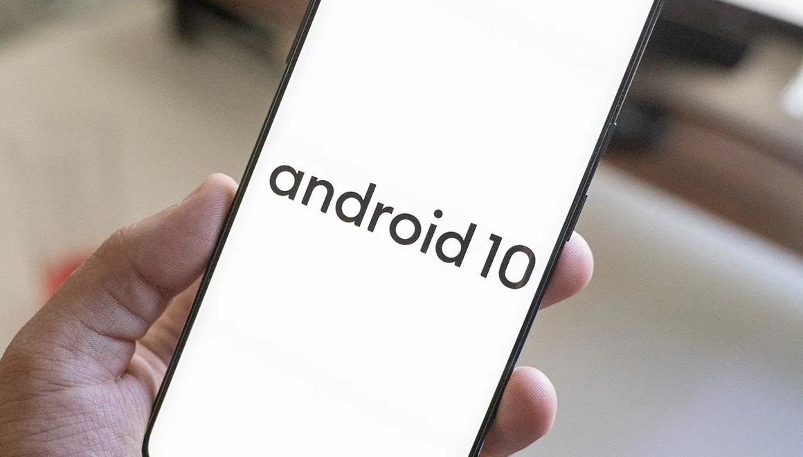 Android 10 açılış ekranı sorunu ile can sıkıyor!