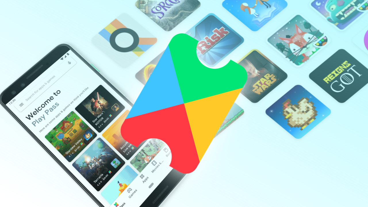 Apple Arcade rakibi Google Play Pass duyuruldu!