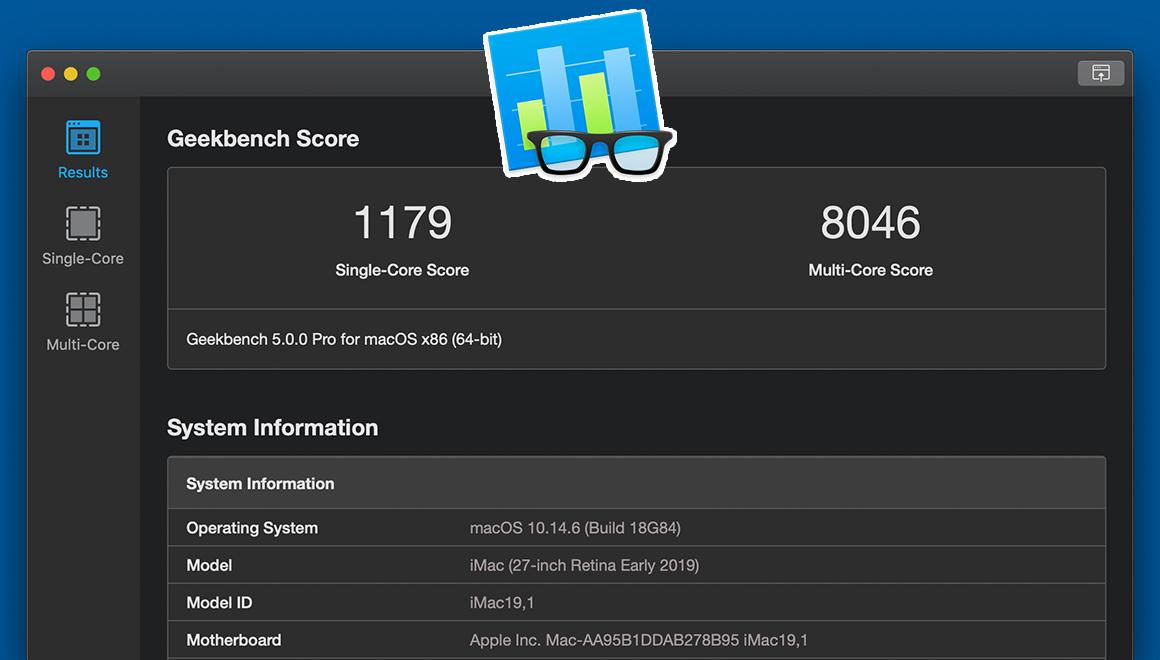 Geekbench 5 çıktı! Performans savaşları kızışacak