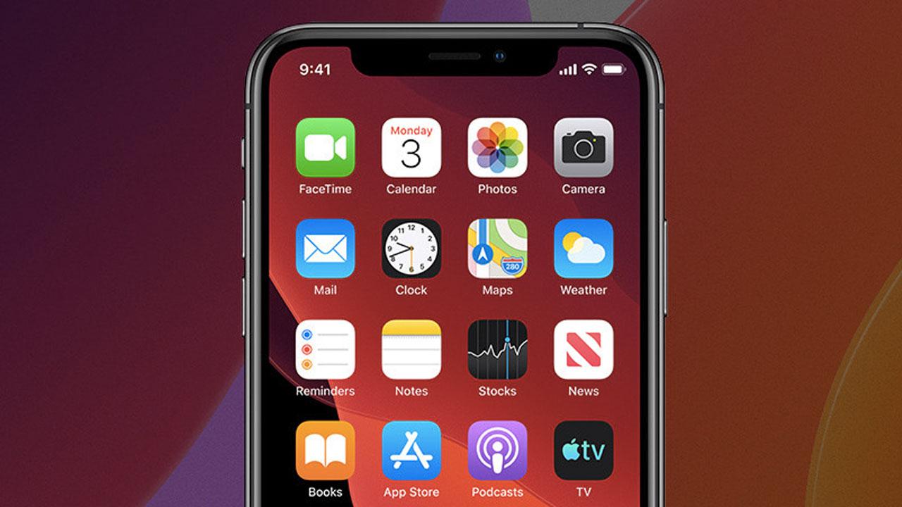 iOS 13 alamayan cihazlar için iOS 12.4.2 çıktı