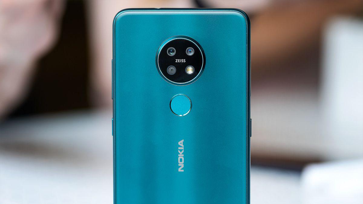 Nokia 7.2 ve Nokia 6.2 tanıtıldı