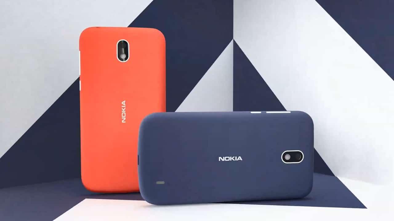 Nokia telefonlar için Android 10 Go Edition müjdesi