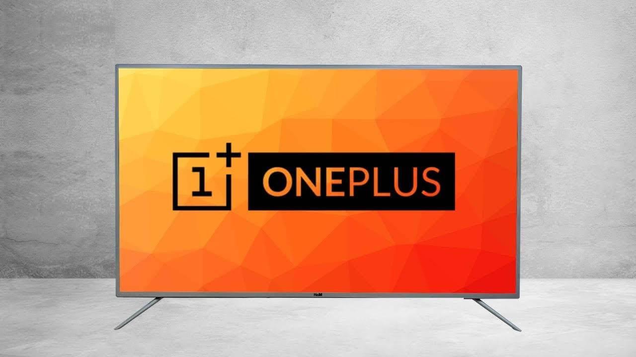 OnePlus TV kumandası ortaya çıktı