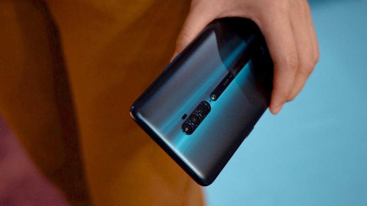 Oppo Reno Ace tasarımı ve özellikleri ortaya çıktı